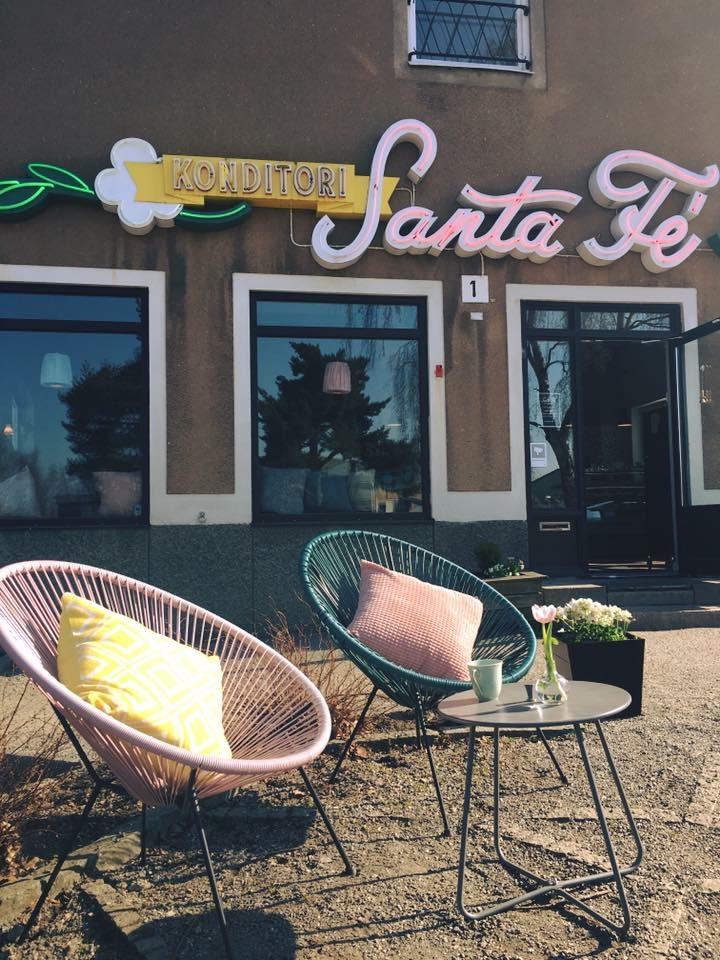 Santa Fe Kärrtorp
